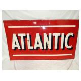 42X72 PORC. ATLANTIC SIGN