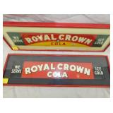VIEW 2 ROYAL CROWN DOOR SIGNS