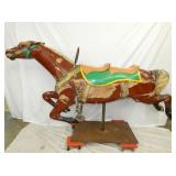 VIEW 7 OTHERSIDE DOUBLE SEAT RACING DERBY HORSE