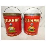 3 POUNDS LUZIANNE TINS
