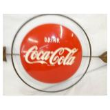 VIEW 2 CLOSEUP COCA COLA ARROW BUTTON