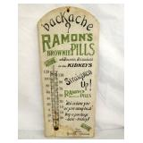 21IN RAMONS PILLS ADV. THERM.