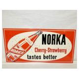 12X24 NORKA CHERRY STRAWBERRY