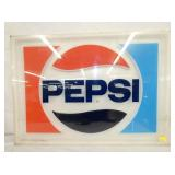 23X32 PEPSI INCERT SIGN