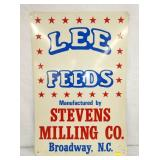 22X36 LEE FEEDS BROADWAY NC