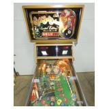 VIEW 2 BALLY 8 BALL PINBALL