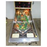 VIEW 3 BALLY 8 BALL PINBALL