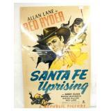 1946 SANTA FE UPRISING