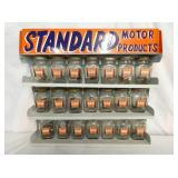 STANDARD MOTOR PRODUCTS DISPLAY