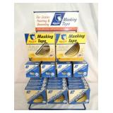 BEAR BRAND MASKING TAPE COUNTER DISPLAY