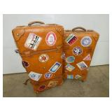 VIEW 2 OTHERSIDE CIRCUS TRAVELER LUGGAGE
