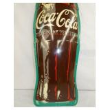 VIEW 5 BOTTOM VIEW 36IN COKE BOTTLE