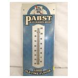 22IN PABST THERMOMETER
