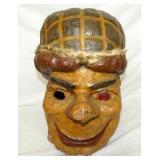 14X22 PAPER MACHE CARNIVAL HEAD