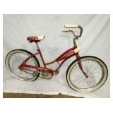 EARLY FIRESTONE 500 GIRLS BIKE