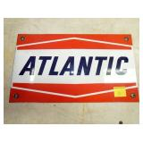 PORC. ATLANTIC PUMP PLATE