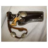 TEXAN JR,CAP PISTOL
