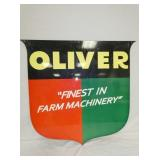VIEW 2 OTHERSIDE OLIVER SIGN