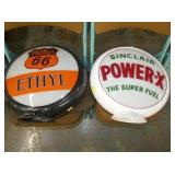 PHILLIPS 66, POWER X GLOBES