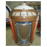SEEBURG TRASH CAN JUKE BOX