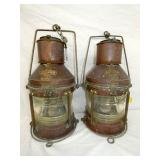 9X20 ANCHOR SHIP LAMPS