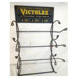 18X24 VICTOLEX GASKET DISPLAY