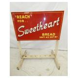 16X28 SWEETHEART BREAD RACK