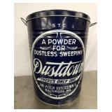 DUSTDOWN POWDER MD CAN