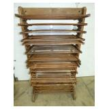 42X77 PRIM. DRYING RACK
