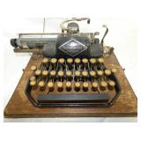 EARLY BLICKENSDERFER TYPEWRITER
