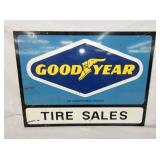 VIEW 2 OTHERSIDE GOODYEAR SIGN