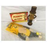 MR. PEANUT ITEMS