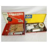 GILBERT ERECTOR SETS