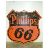 VIEW 2 OTHERSIDE PHILLIPS 1955 SIGN