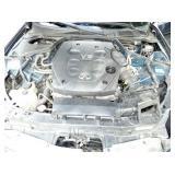 VIEW 7 3.5 V6 2004 INFINITI