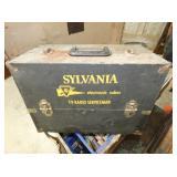 SYLVANIA TUBES CASE