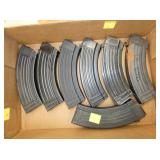 LOT 96 7.62 AR MAGS.