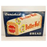 11X17 EMB. BUTTER NUT BREAD SIGN