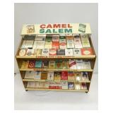 21X21 CAMEL COUNTER DISPLAY