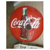 VIEW 2 CLOSE UP 48IN. COKE BUTTON