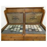 VIEW 2 DOUBLE OAK CASH REGISTER
