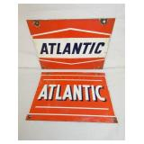 9X13 PORC. ATLANTIC PUMP PLATES