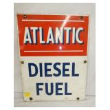 ATLANTIC DIESEL FUEL PUMP