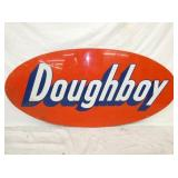 28X60 DOUGHBOY SIGN