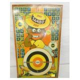 14X23 TIN LITHO SAMBO GAME
