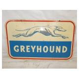 24X40 GREYHOUND SIGN