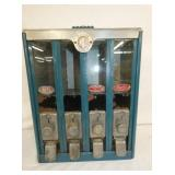 15X18 1 CENT BELVEND CANDY MACHINE