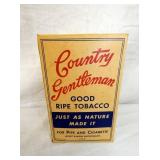 NOS COUNTRY GENTLEMAN PIP TOBACCO