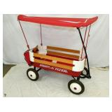 VIEW 2 OTHERSIDE RADIO FLYER