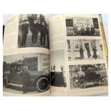 PHOTOS INSIDE SINCLAIR BOOK